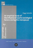 An empirical study of the influence of psycho-sociological factors during the menopause. Fortpflanzungsbiologie und Reproduktionsmedizin Band 1 (Taschenbuch)